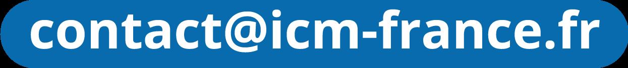 Contactez ICM par email